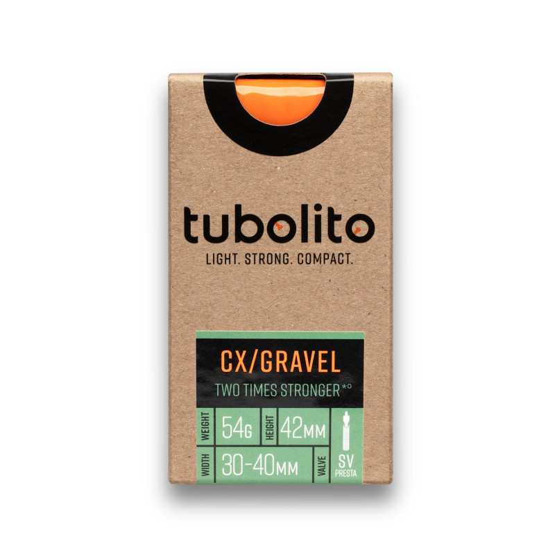 TUBO CX/GRAVEL ALL