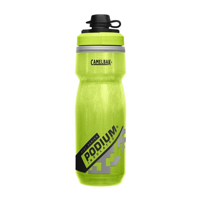 CAMELBAK Podium Dirt Series Chill 0,62l Lime
