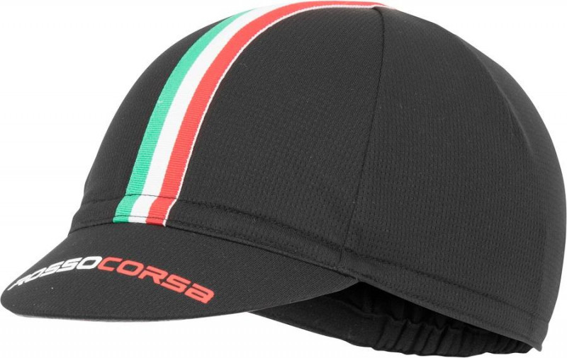 Castelli 19038 ROSSO CORSA CYCLING