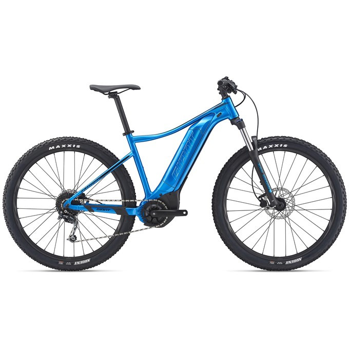 Fathom E+ 3 29er-M20-L-metallic blue/black