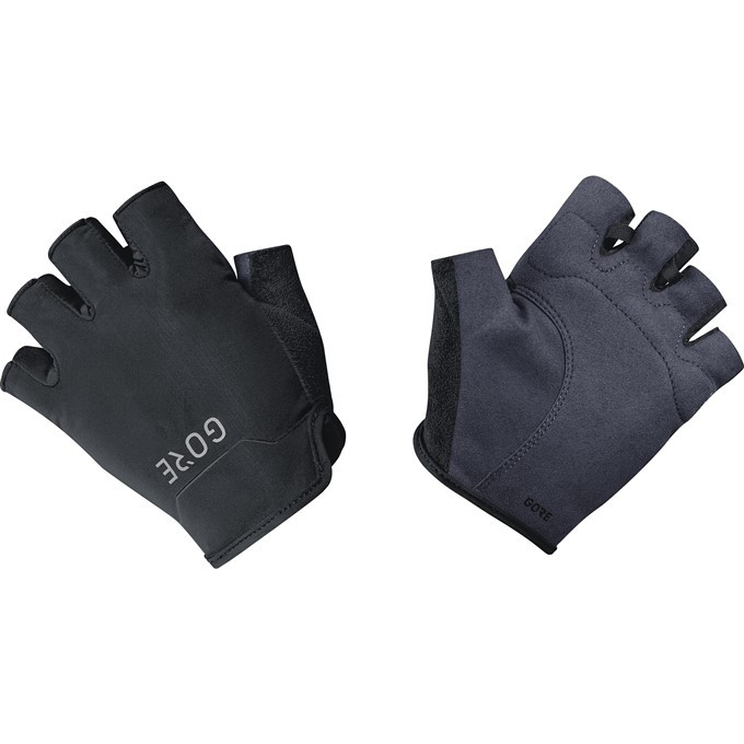 GORE C3 Short Finger Gloves-black-11