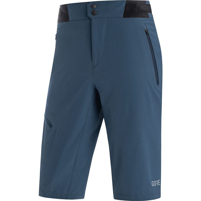 GORE C5 Shorts-deep water blue-L