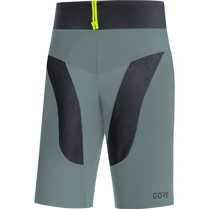 GORE C5 Trail Light Shorts-nordic/black-XXL