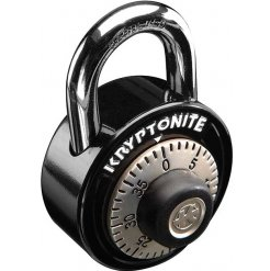 GRIPPER Combination padlock 50mm