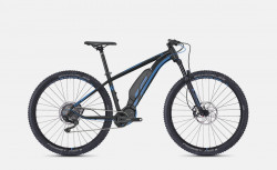 Ghost Kato S3.9 AL black/blue