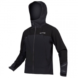 Endura MT500 Waterproof Jacket II, Black