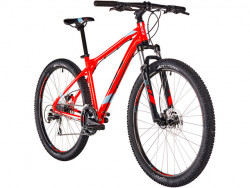 GT Aggressor 27,5 Expert 2019 RED SIZE L