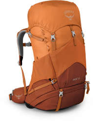 OSPREY SISKIN 12 LIMITED EDITION ORANGE SUNSE