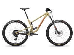 Santa Cruz Hightower  AL D 2020