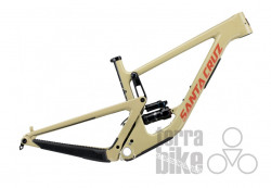 Santa Cruz Hightower CC Frame Set