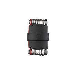CRANKBROTHERS Multi-13 Tool Black/Red