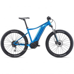 GIANT Fathom E+ 3-M20-XL-metallic blue/black