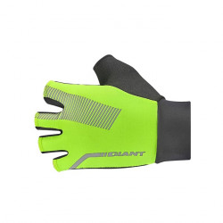 GIANT Illume SF Gloves-neon yellow-L