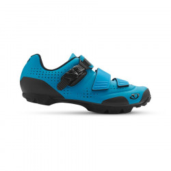 GIRO Privateer R Blue Jewel tretry