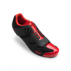 GIRO Savix Bright Red/Black tretry