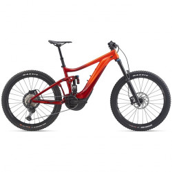 GIANT Reign E+ 1 Pro-M20-M-electric red