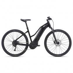 GIANT Roam E+ STA-M21-S Black