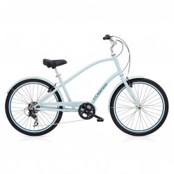 ELECTRA Townie Original 7D - Light Blue