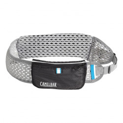 CAMELBAK Ultra Belt Black/Silver M/L