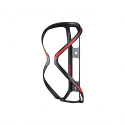 GIANT Airway lite black/gloss red