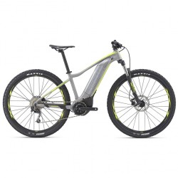 GIANT Fathom E+ 3 29er-M19-M-grey/neon yellow