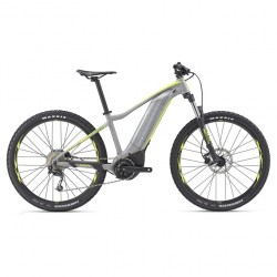 GIANT Fathom E+ 3-M19-XL-grey/neon yellow