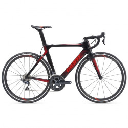 GIANT Propel Advanced 1-M19-ML-carbon/pure red
