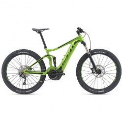 GIANT Stance E+ 2-M19-M- green