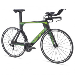 GIANT Trinity Advanced-M19-L-carbon/green