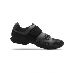 GIRO Berm Dark Shadow/Black 41