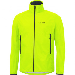 GORE Bike Wear WS Jacket-neon yellow-S