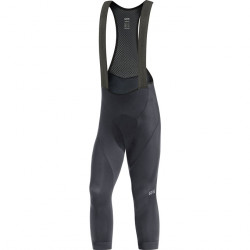 GORE C3 3/4 Bib Tights+-black-M