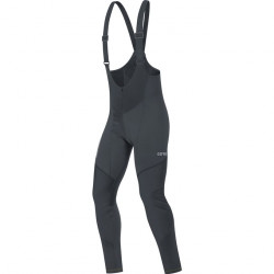 GORE C3 WS Bib Tights-blk-XL