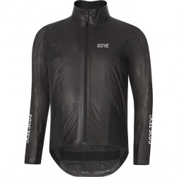 GORE C7 GTX Shakedry Stretch Jacket-black-XXL