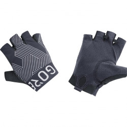 GORE C7 Short Finger Pro Gloves-graphite grey/white-10