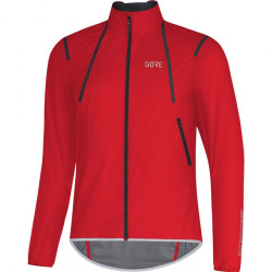 GORE C7 WS Light Jacket-red-L