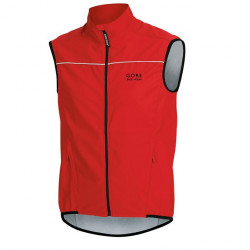 GORE Countdown Vest-red-M