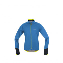 GORE Power GT AS Jacket-splash blue/black-M