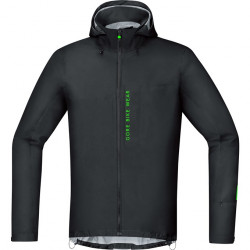 GORE Power Trail GTX Active Jacket-black-L
