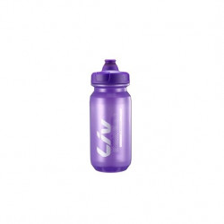 LIV Cleanspring 600CC transparent purple/silver
