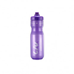 LIV Cleanspring 750CC transparent purple/silver